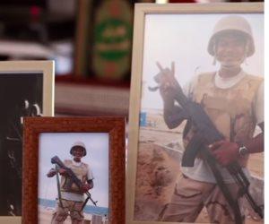 أحفاد عبد المنعم رياض يحملون راية الدفاع عن الوطن: جيل بيسلم جيل (فيديو)