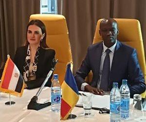 مصر والتشاد ايد واحدة.. تفاصيل الاتفاقيات الجديدة بين البلدين