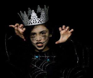 حاربوا التطرف بالفن.. «جودي ناجي» موهبة فنية تهزم الإرهاب في الثامنة من عمرها (صور)