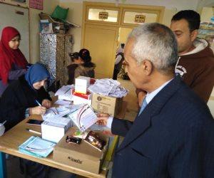 تفاصيل انطلاق حملة «جيل بكرة يكبر بصحة» بمدارس شمال سيناء (صور)