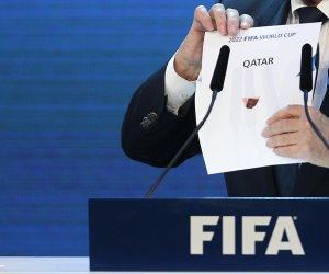 صنداي تايمز تكشف رشاوي قطر لتنظيم مونديال 2022.. والفيفا يدرس اقتراح جديد
