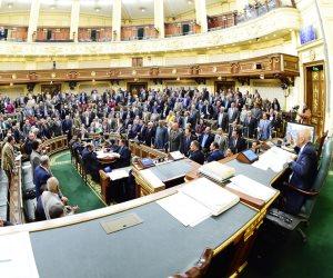 مجلس النواب يصدر بياناً حول الإجراءات البرلمانية المتبعة لنظر مقترح التعديلات الدستورية