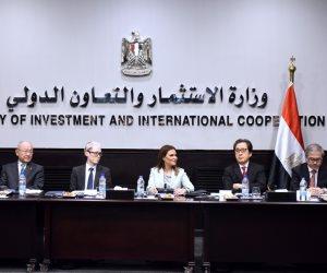 وفد من كبرى الشركات اليابانية: استثمارتنا زادت في مصر بنسبة 74% العام الماضي