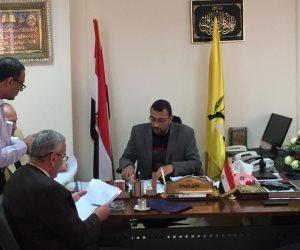 الثلاثاء المقبل.. انطلاق الحملة القومية للقضاء على الطفيليات المعوية بشمال سيناء