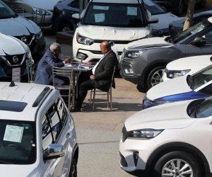 """""""خليها تصدي"""".. تضرب مبيعات السيارات في مقتل"""