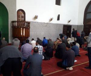 «الأزهر» يؤدي صلاة الغائب على أرواح شهداء مسجدي نيوزيلندا