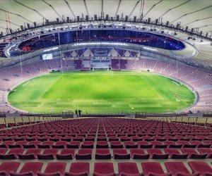 رفع عدد المنتخبات المشاركة بمونديال قطر 2022 إلى 48 فريقا يضع «الحمدين» في مأزق جديد