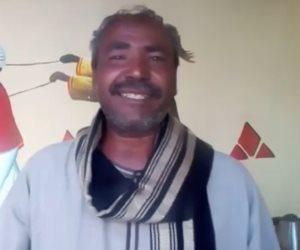 عطار أسواني: السياحة رجعت تاني وملتقى الشباب فاتحة خير لمصر (فيديو)