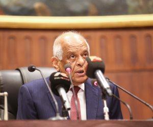 اليوم.. رئيس البرلمان يعقد لقاءات مع النواب للاستماع لاستفساراتهم بشأن التعديلات الدستورية