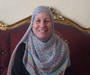 أميرة هليل الأم المثالية بشمال سيناء تروي تفاصيل تتويجها (صور)