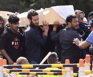 شيطنة المسلمين في عيون الغرب: إرهابي مذبحة نيوزيلندا.. وذئاب «كراجينا»