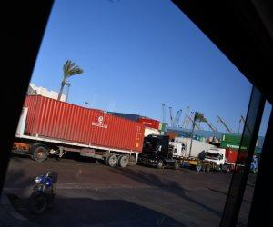 أراضي ميناء الدخيلة «غير المستغلة» تثير غضب نواب الشعب