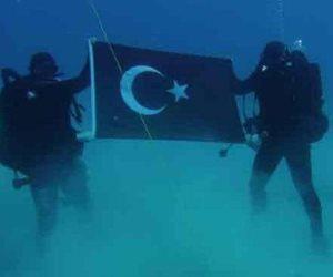 صورة قلبت اليونان رأسا على عقب.. البحرية التركية تورِّط الناتو وتجبره على التراجع