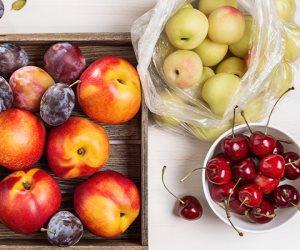 فوائد هامة للفاكهة ذات النواة انتهزها.. اعرف قيمة الخوخ والمانجو
