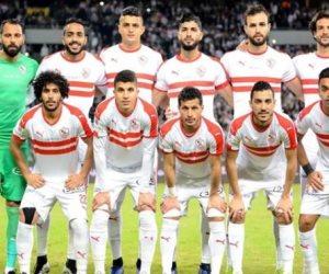 قبل ساعات من انطلاق جولة الذهاب.. قائد نهضة بركان: الزمالك لن يعود للقاهرة سعيداً