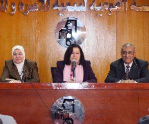 وزارة التضامن تفتتح أعمال اللقاء التدريبي المتقدم