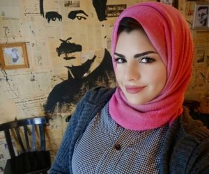 المروج الأول لشائعة اغتصاب طالبة أزهر أسيوط.. من هي آية حامد؟
