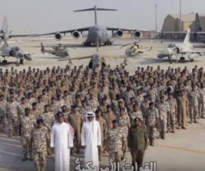 يوميات القوات الأجنبية التي تحمي «تميم» في قطر.. الدوحة تتحول لثكنات عسكرية