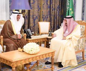 الكويت والسعودية يد واحدة.. مرزوق الغانم في مواجهة عاصفة المغرضين