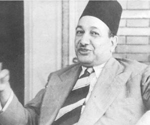 قصة صبري أبو علم.. اسمه على أشهر شوارع وسط البلد وكان وزيراً للعدل