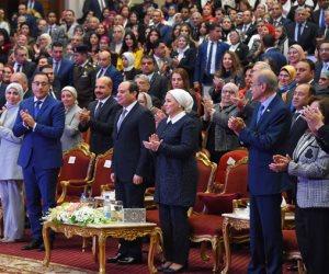 السيسي كرم المصريين لتحملهم الإصلاح الاقتصادي.. برلمانيون عن قرارات الرئيس
