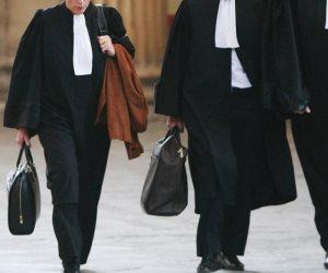 لأصحاب الروب الأسود.. 14 حقا منحه القانون لـ«المحامى» فى الدفاع عن «موكله»