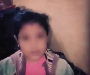 خدعة «مسح السلم» كلمة السر في اغتصاب «طفلة النهضة» (فيديو وصور)