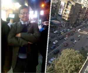 الدقي مستعمرة اليمنيين وملجأ السياسيين في مصر.. هنا عاش صدام حسين والحبيب بورقيبة (صور)