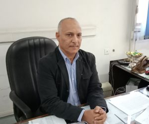 كواليس جديدة في مشروع استصلاح 20 ألف فدان بالمنيا.. ماذا قال «أبو دنيا»؟