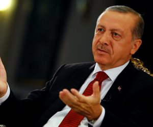 نظام مفضوح.. رجل أردوغان يتعاونو مع العصابات