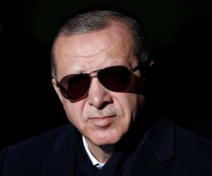 هل تدخل موسوعة «جينس» على يد أردوغان؟.. أرقام غير مسبوقة لانتهاكات حقوق الإنسان بتركيا