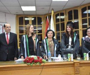 عقب لقائها بالرئيس.. شهادة مهمة من كريستين لاجارد بشأن برنامج الإصلاح الإقتصادي المصري