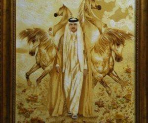 أمير قطر للبيع.. تغريدة تضع تميم في موقف محرج (صورة)