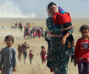 نازحو العراق في طريقهم للديار (أرقام)