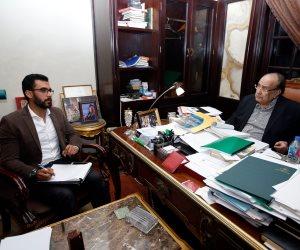 الأمين العام السابق لمجلس الدولة: التعديلات الدستورية لا تمس استقلال القضاء (حوار)