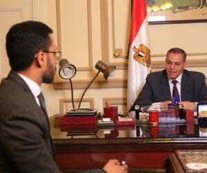 عميد حقوق القاهرة: التجربة أثبتت أهمية وجود «مجلس الشيوخ» للمساهمة في عملية التشريع (فيديو)