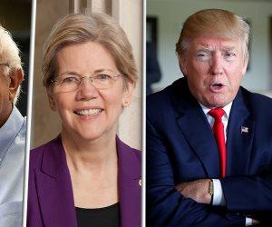 من يحسم الرئاسة الأميركية 2020؟.. جو بايدن الأقرب للإطاحة بـ«ترامب» (أرقام)