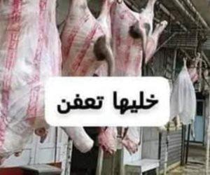 حملة «خليها تعفن» تلقى محاربة من مافيا تجار اللحوم.. ومطالبات بتطبيق قانون البلطجة