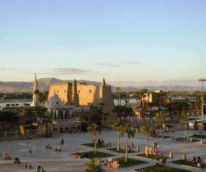 يكشفها إمام المسجد.. استعدادات الاحتفال بمولد العارف بالله «أبو الحجاج» في الأقصر