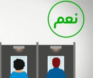 اللجنة التشريعية بمجلس النواب توضح 4 خطوات تبطل صوت الناخبين