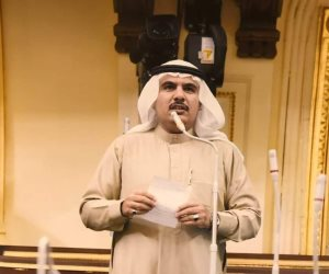 النائب جازي سعد: قبائل سيناء وملاك الهجن يؤيدون التعديلات الدستورية