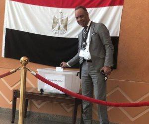 من قلب عاصمة الخيانة.. المصريون بالدوحة يصوتون على التعديلات الدستورية (صور)