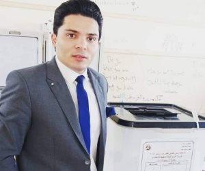 رئيس لجنة بالدقهلية: كبار السن أول الحاضرين في الاستفتاء على الدستور