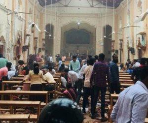 مخابرات سريلانكا حذرت من هجوم «انتحارى» قبل أيام من هجمات الأحد
