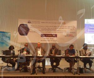 منتدى شرم الشيخ للمنظمات يناقش القيود علي الحريات في أفريقيا