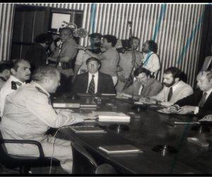 «الأبطال المجهولون».. قصة رجال أعادوا طابا لحضن مصر