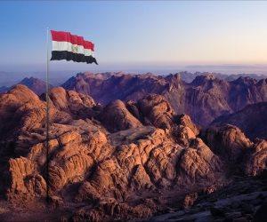 سينا غالية علينا.. حكايات في عيد التحرير.. «أرض الفيروز الصخرة التي تحطم عليها أعداء الوطن»