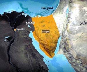 بالأرقام.. كيف حولت مصر  صحراء سيناء لـ«أرض الفيروز»؟