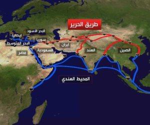 «الحزام العسكري الصيني» يرعب أمريكا.. ماذا بعد «طريق الحرير»؟