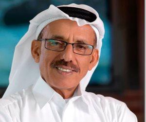 لهذه الأسباب وجه رجل أعمال إماراتي الشكر لعميد الصحافة الكويتية